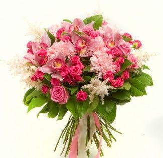 Купить цветы в уссурийске фиолетовые букеты на свадьбу